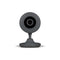 Veho Cave 720p Wireless IP Camera - Grey