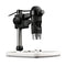 Veho DX-2 USB 5MP Microscope - Black