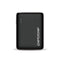 Veho Pebble PZ10 Portable Power Bank 10000-mAh - Black