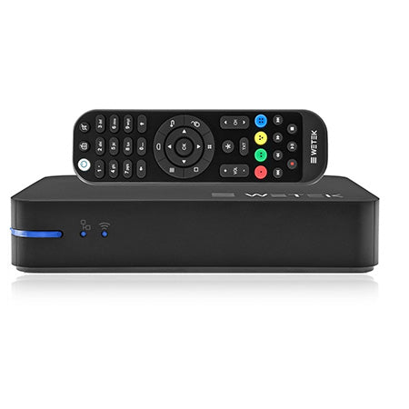 WeTek Play-2 Quad Core Android Box - Black