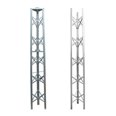 Wade Antenna DMX Tower Straight Section 4