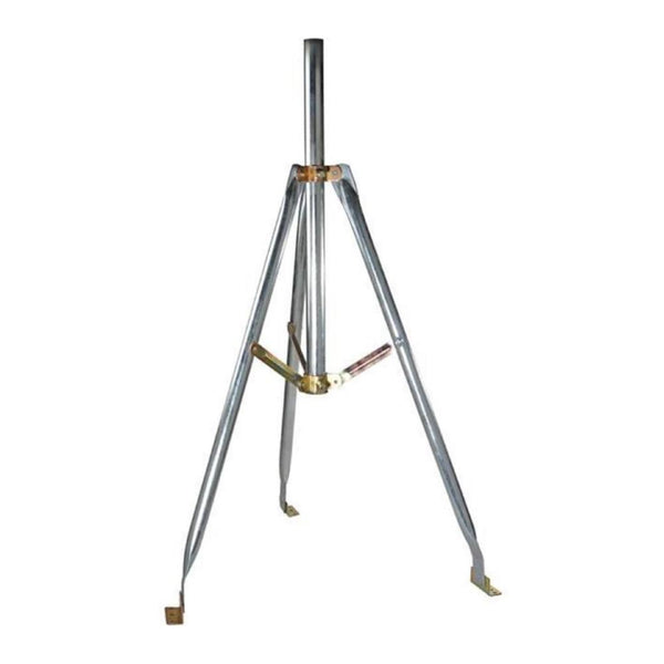 PerfectVision 0.9-meter (3-ft) Tripod Mount with 71-cm (28-in) Combo DSS Mast