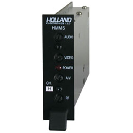 Holland Channel 43 Mini-Modulator