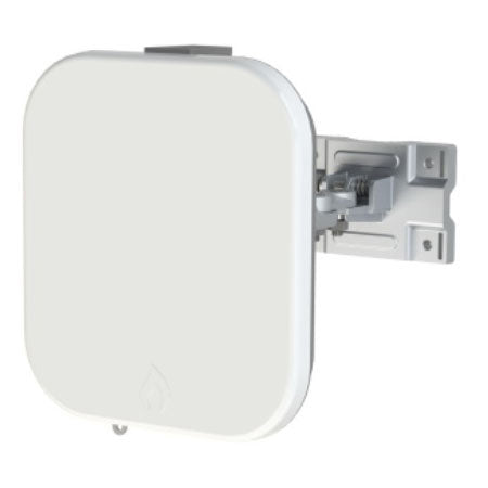 IgniteNet MetroLinq 60-GHz Outdoor Beamforming Base Station Sector Antenna with 2.5-Gbps Aggregate Throughput