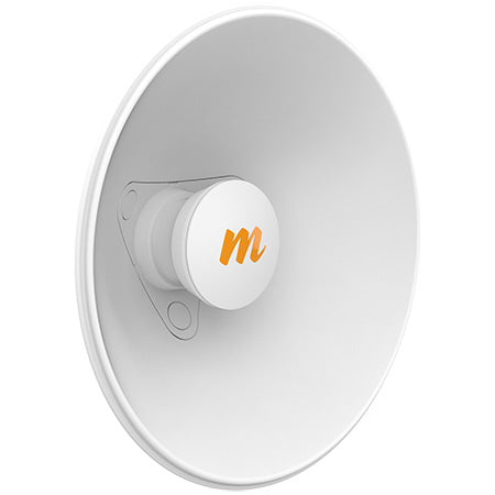 Mimosa N5-X20 20-dBi 4.9-6.4 GHz, 250mm Dish Antenna - 2 Pack