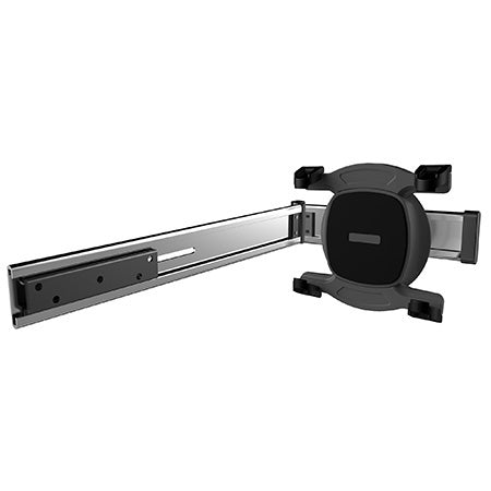 CTA Digital Display Monitor Mount for Tablets  - Black - Open Box