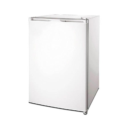 RCA 4.5-cu ft Compact Fridge - White