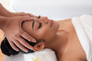 Lymphatic Facial Treatment