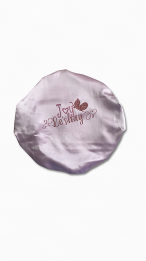 Customized child bonnet