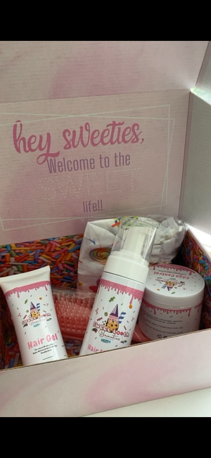 Sweet Tooth Bundle Box