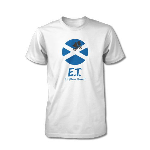 ET Phone Hame T-Shirt