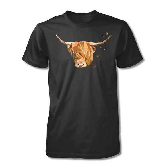 Hex Cow T-Shirt
