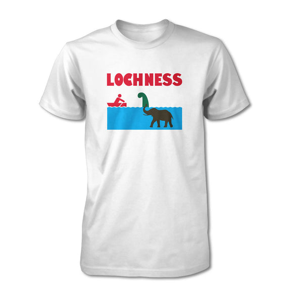 Loch Jaws T-Shirt