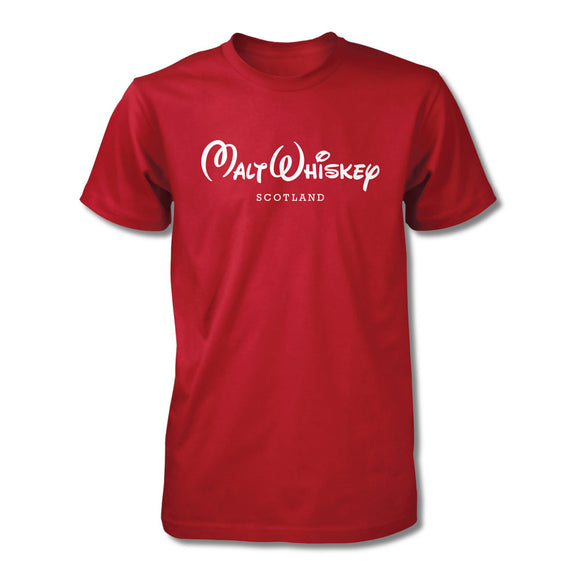 Malt Whisky T-Shirt