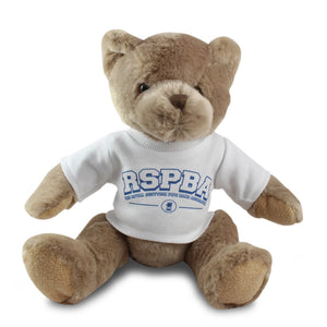 RSPBA Teddy Bear