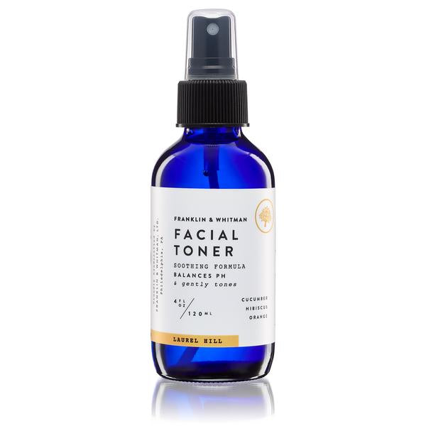 Franklin & Whitman - Laurel Hill Facial Toner