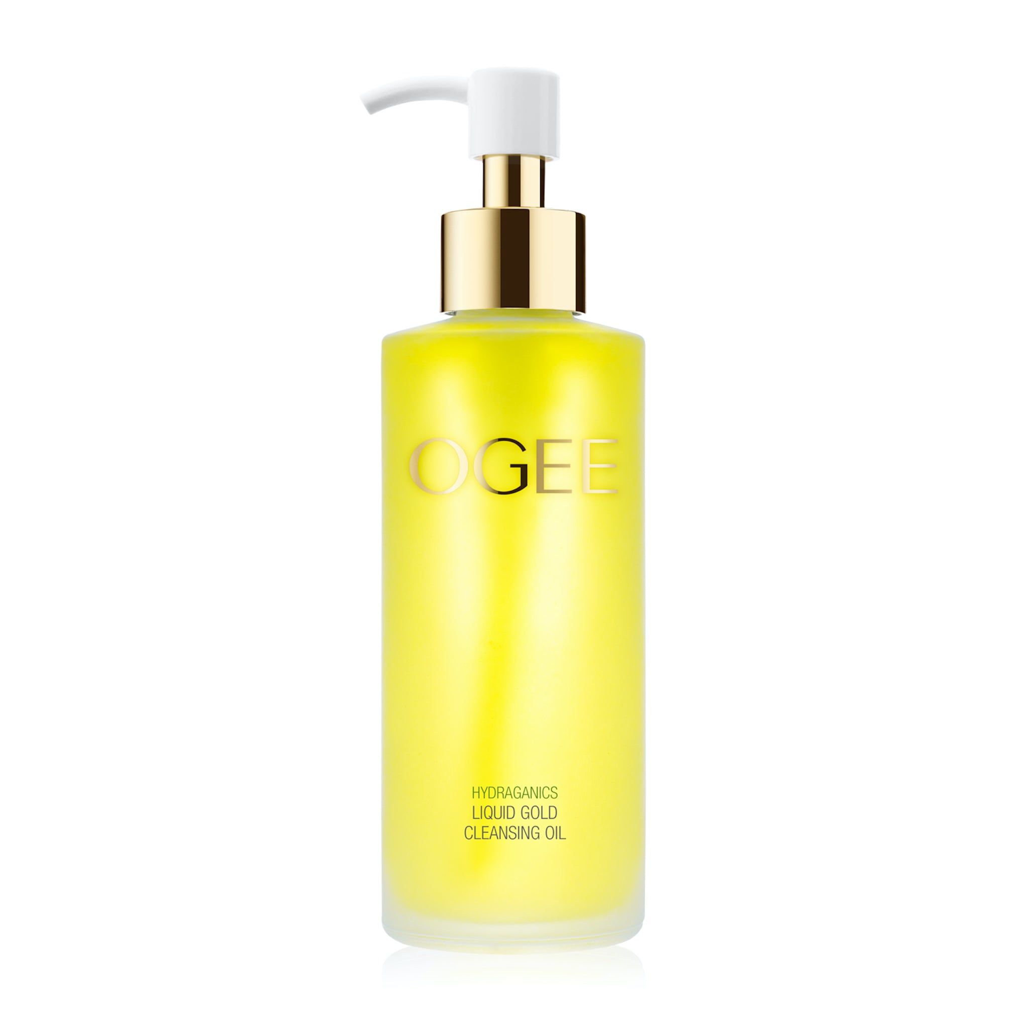 OGEE - Liquid Gold Cleansing Oil