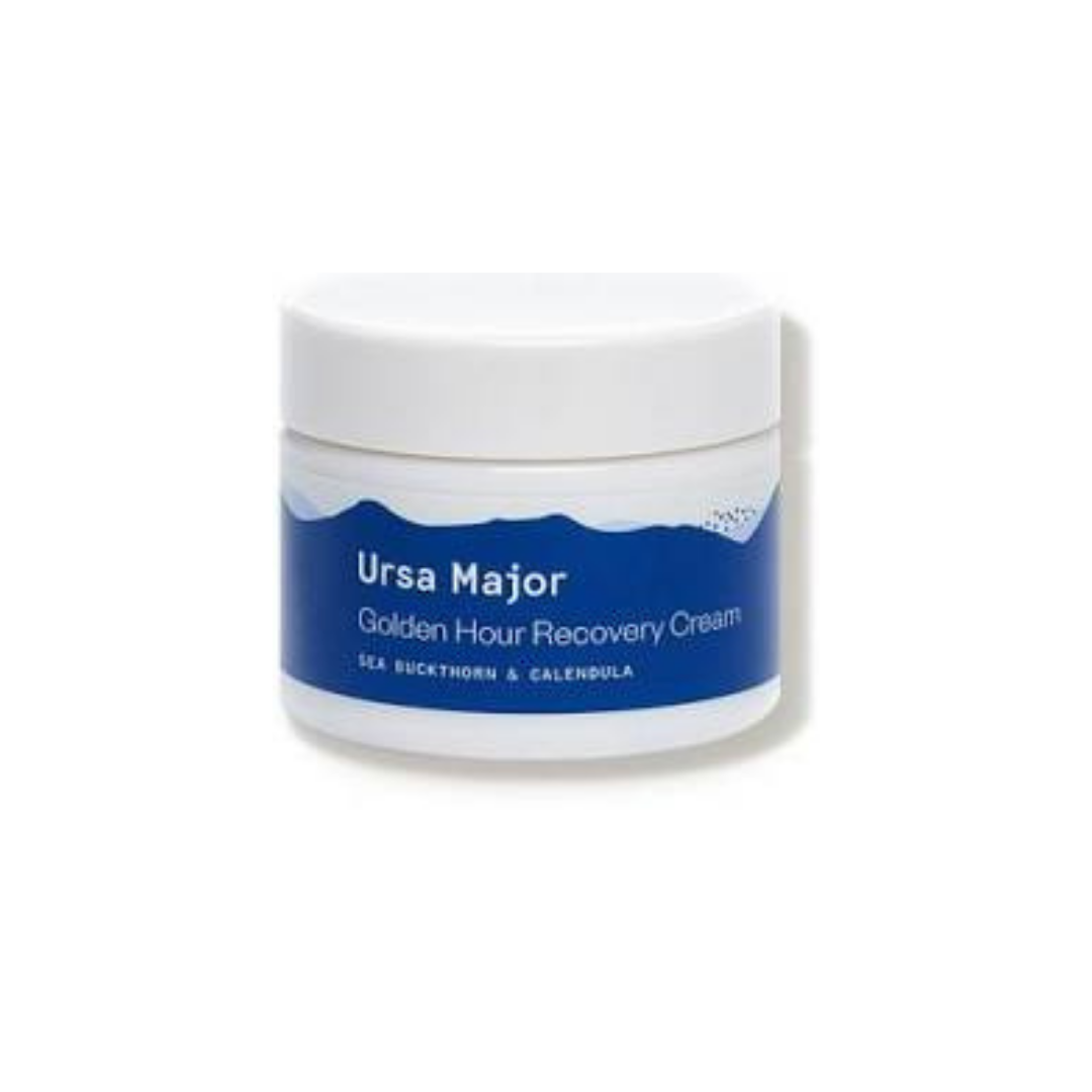 Ursa Major - Golden Hour Recovery Cream