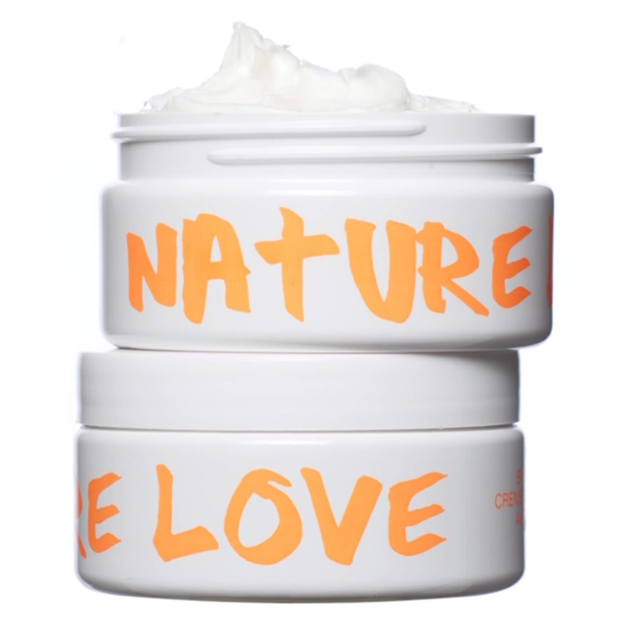 Nature Girl - Nature Love - Lemon Petitgrain