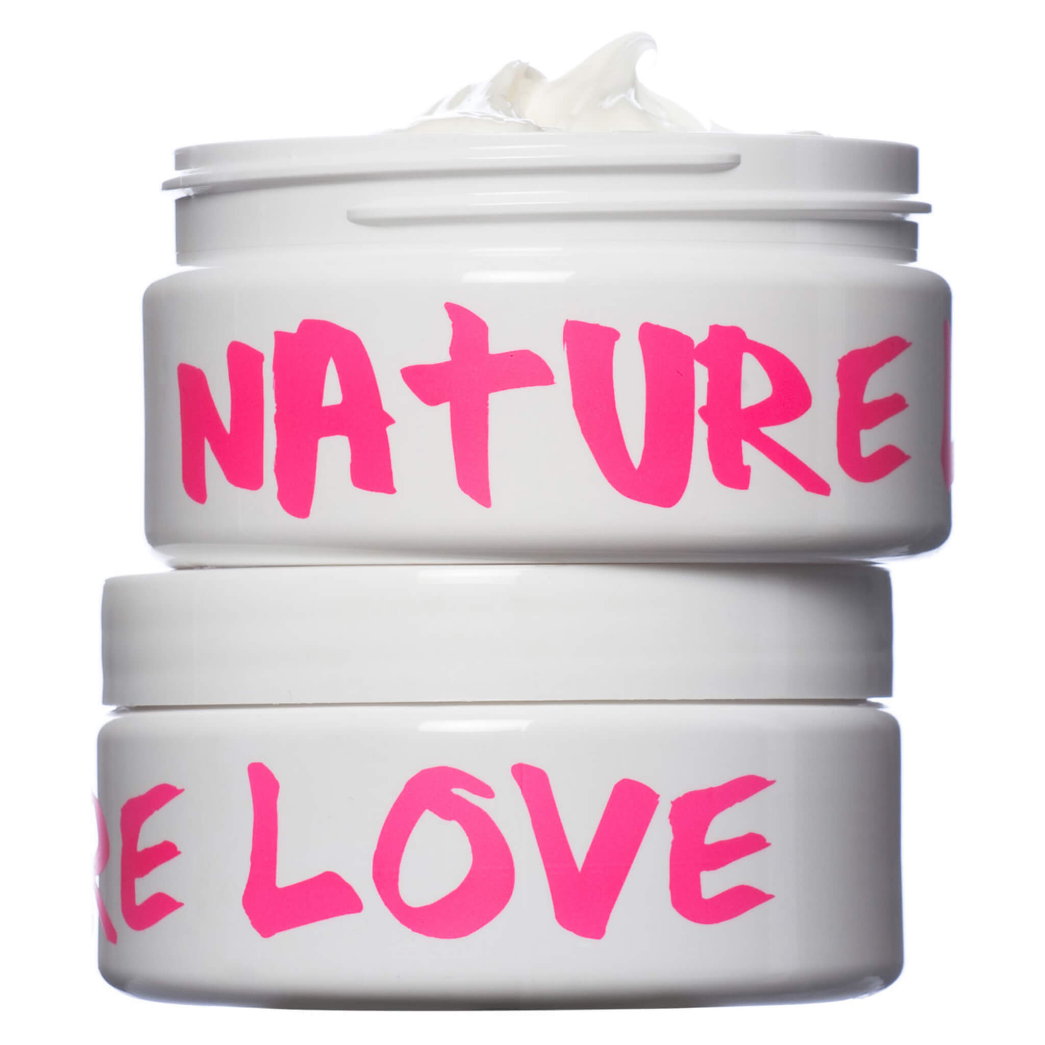 Nature Girl - Nature Love - Jasmine Lime