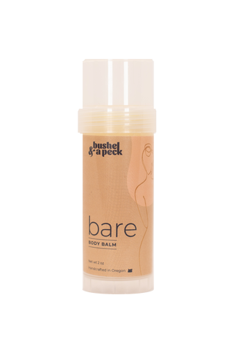 Bushel & a Peck - Bare Body Balm (Full Size)