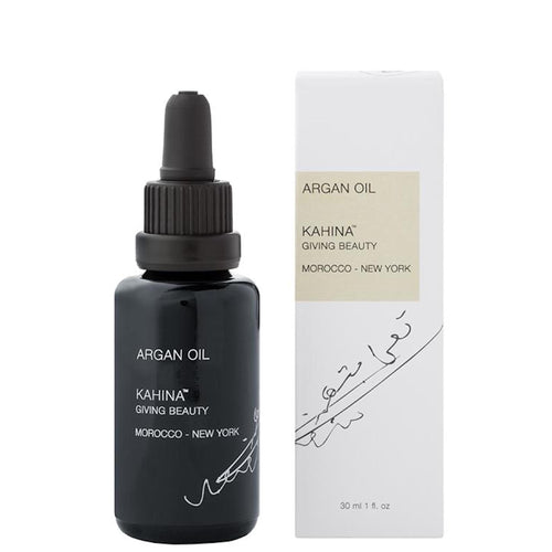 Kahina Giving Beauty - Argan Oil (30 ml)