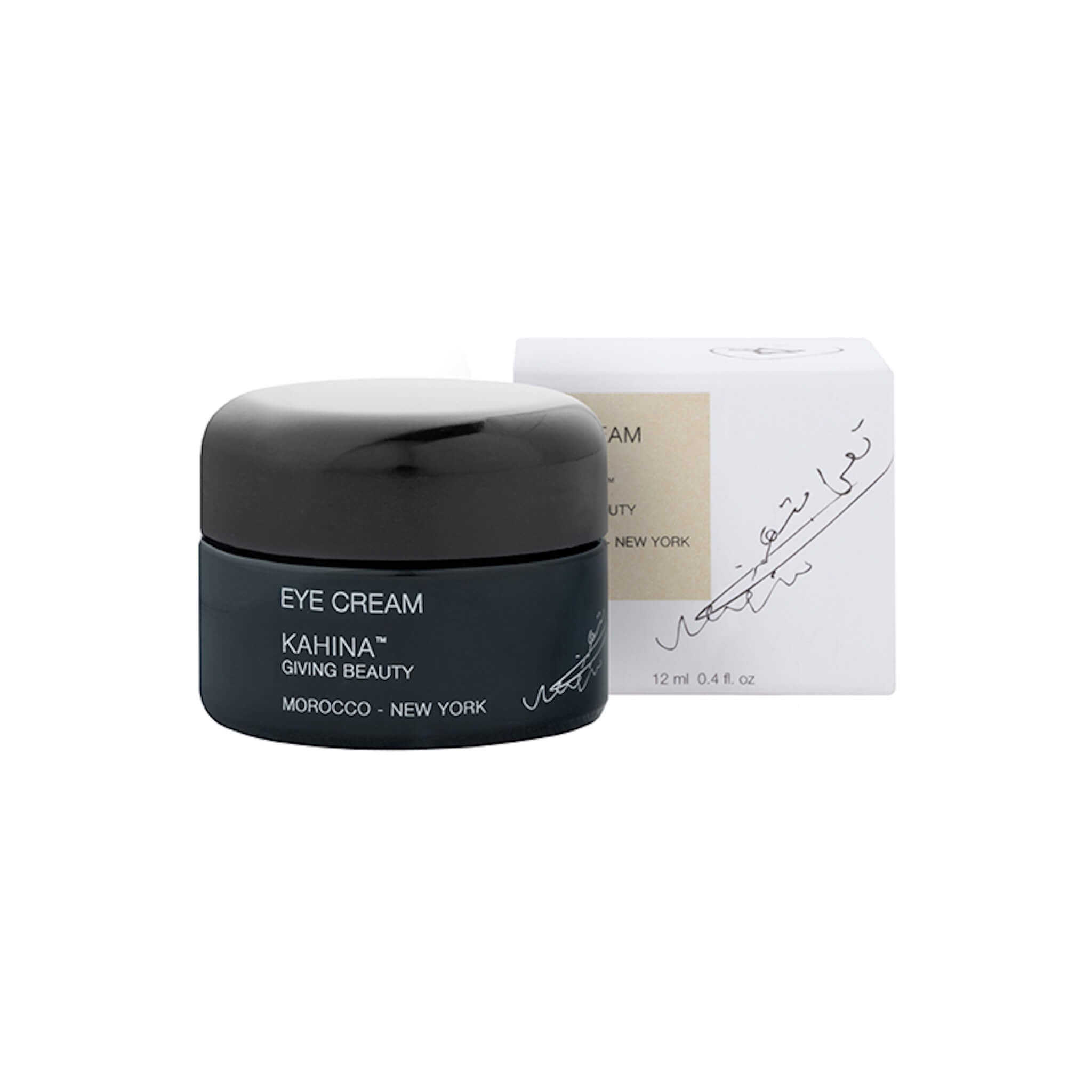 Kahina Giving Beauty - Eye Cream