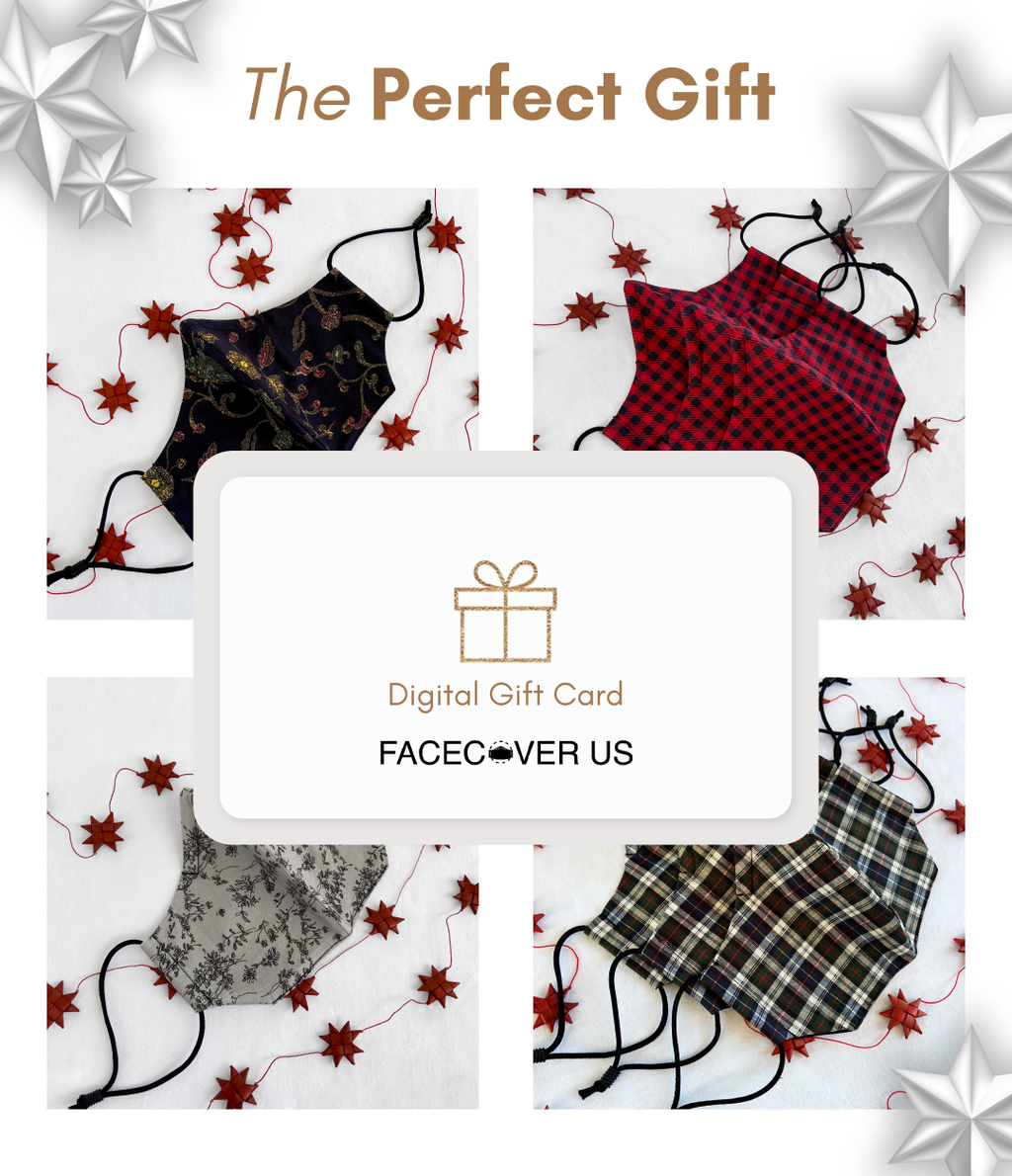 GIFT CARD - FacecoverUS