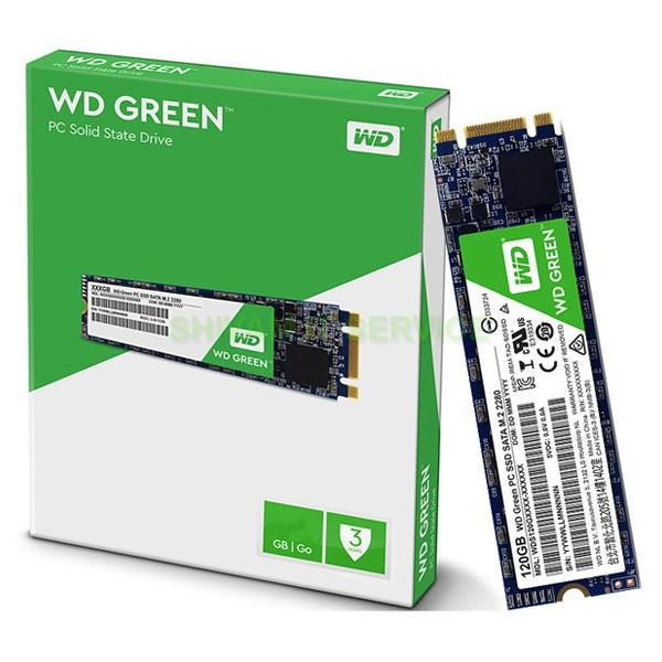 Cheapest SSD WD Green 480GB in Australia $69.95 | HomeKit Australia