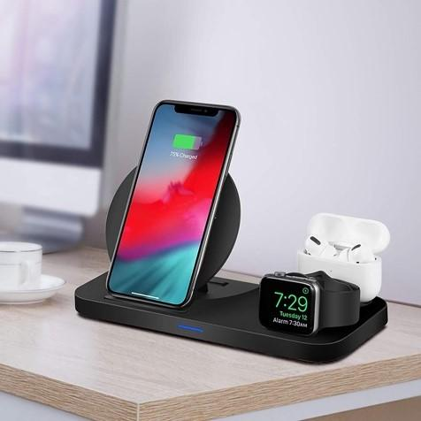 Five Reasons to Buy a Wireless Charger | HomeKit Australia