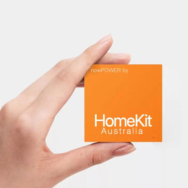 nowPOWER PowerBank | HomeKit Australia