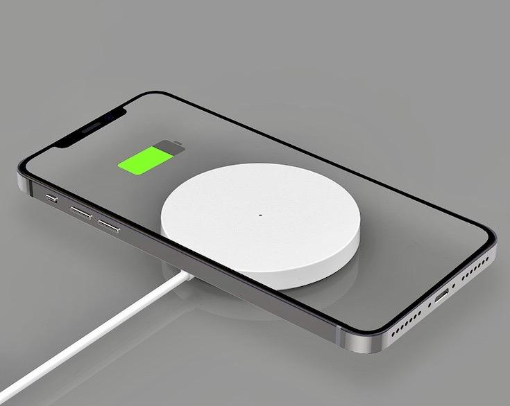 Save 25% MagSafe Charger for iPhone 12 | HomeKit Australia