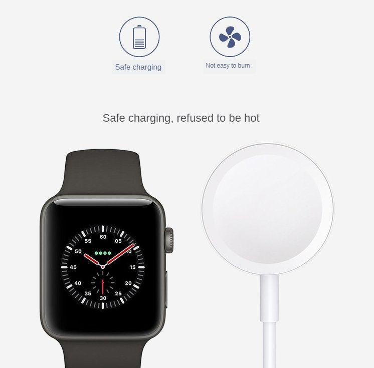 Apple Watch Charging Puck - HomeKit Australia