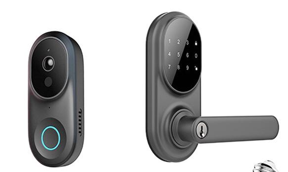 HomeKit Smart Door Lock - HomeKit Australia