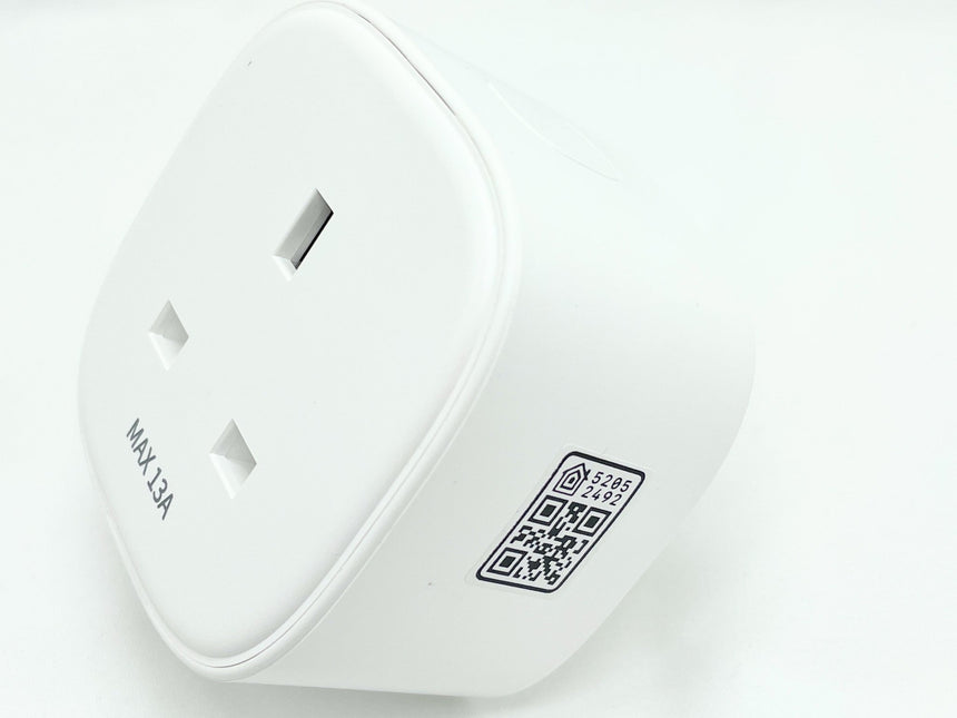 HomeKit Smart Power Plug - Singapore - HomeKit Australia