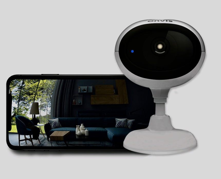 Onvis HomeKit Camera inc Apple HomeKit Secure Video - HomeKit Australia