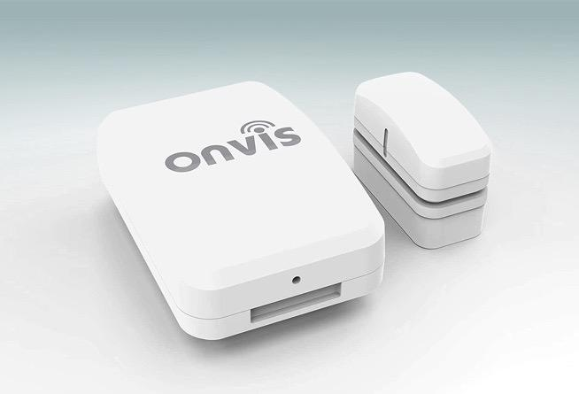 Onvis HomeKit Contact Sensor - HomeKit Australia