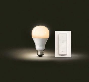 Philips Hue Dimming Kit - HomeKit Australia