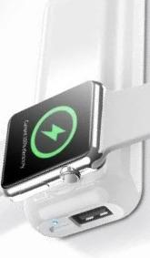 Portable Apple Watch & iPhone Charger - HomeKit Australia