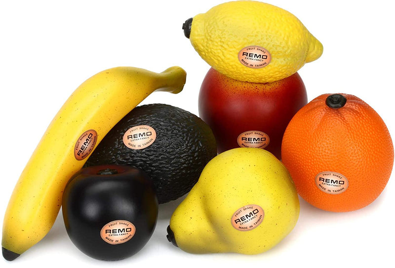 Remo Fruit Shaker (Various)