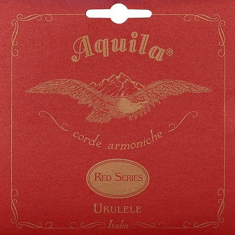 Aquila 'Red Series' Ukulele Strings