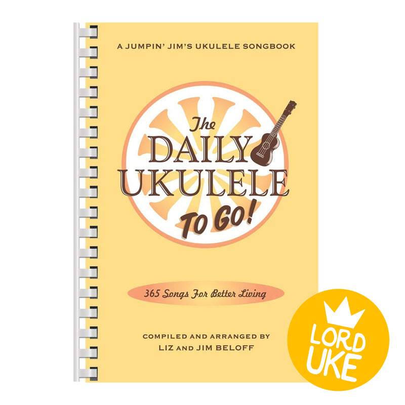 The Daily Ukulele (Various)