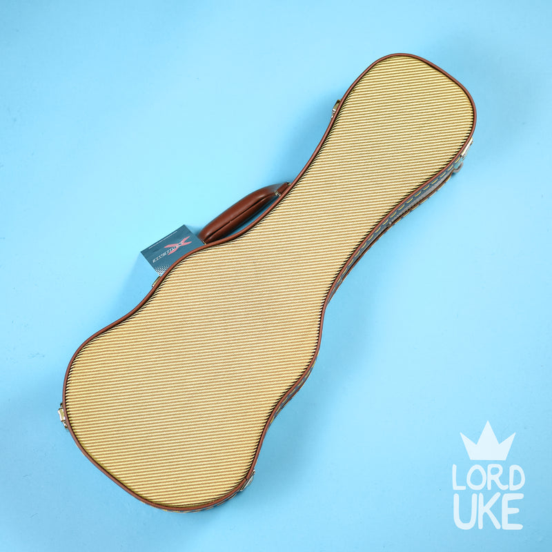 Xtreme Vintage Tweed Ukulele Case