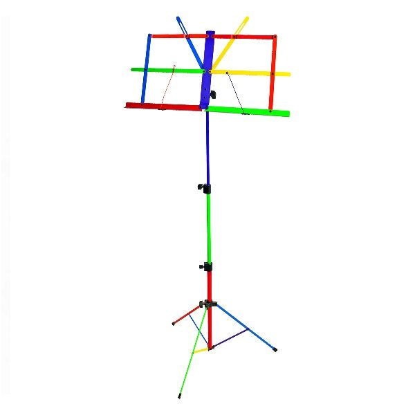 Xtreme Rainbow Music Stand (MS109H)