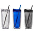 customizable 16 oz double wall acrylic tumbler color options