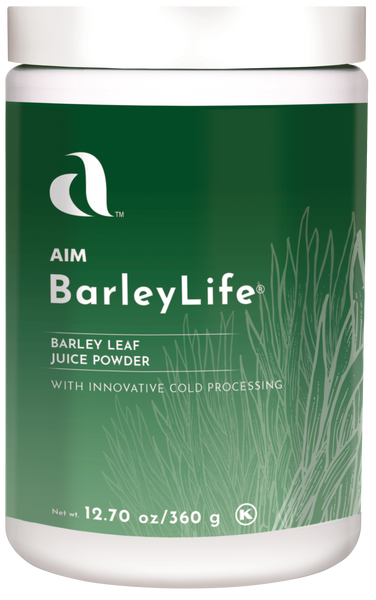 AIM BarleyLife original - 360 gram