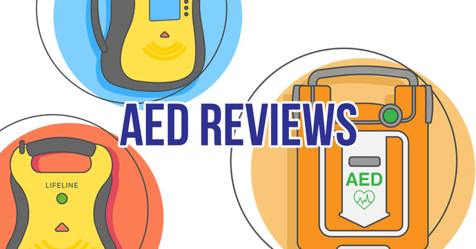 AED Reviews