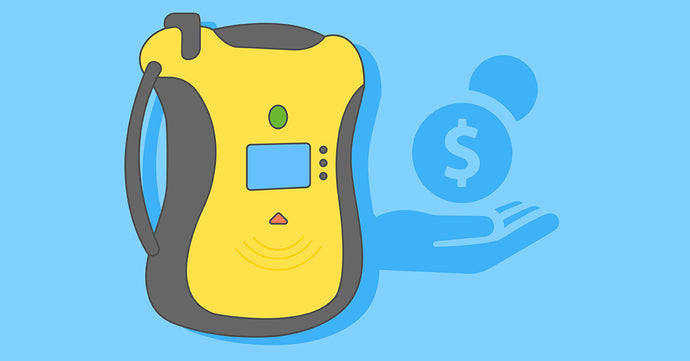 Defibrillator Price: How Much Does a Defibrillator Cost?