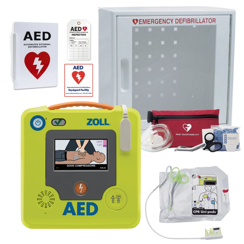 Zoll aed discount