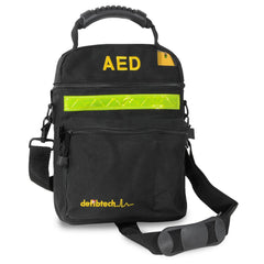 recertified defibtech lifeline aed carry case DAC-100 for sale